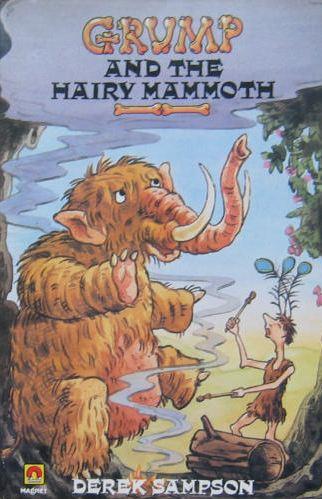 Gruñón y el mamut peludo