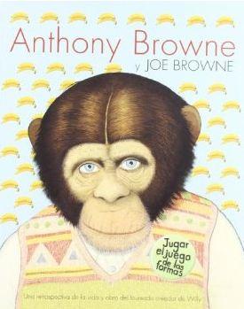 Jugar el juego de las formas, de Anthony Browne