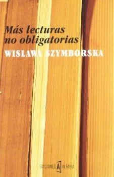 Más lecturas no obligatorias: prosas
