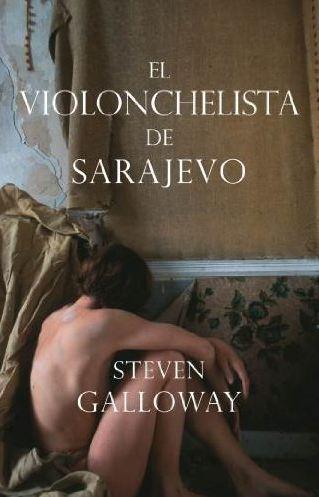 El violonchelista de Sarajevo y El juego de las golondrinas