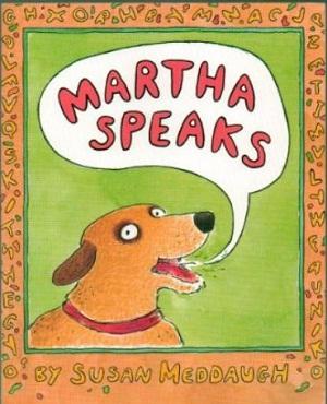Martha speaks y Hog-Eye