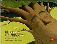 La invisible brisa y El árbol generoso