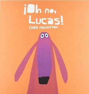 ¡Oh no, Lucas!