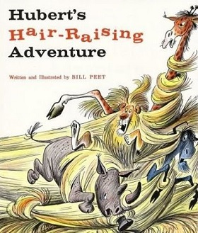 Hubert's Hair Raising Adventures