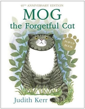 Mog: the Forgetful Cat