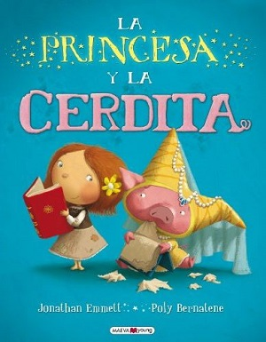 The Santa Trap y La princesa y la cerdita