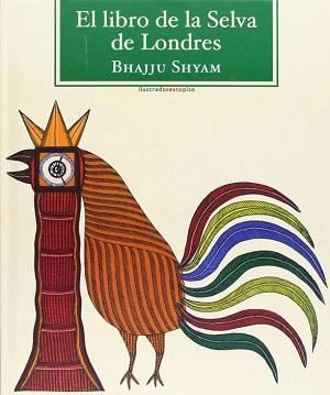 El libro de la selva de Londres