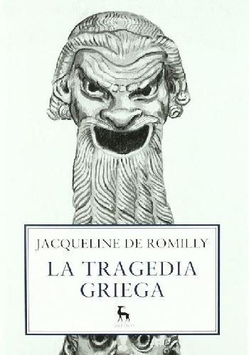 La tragedia griega (Romilly)