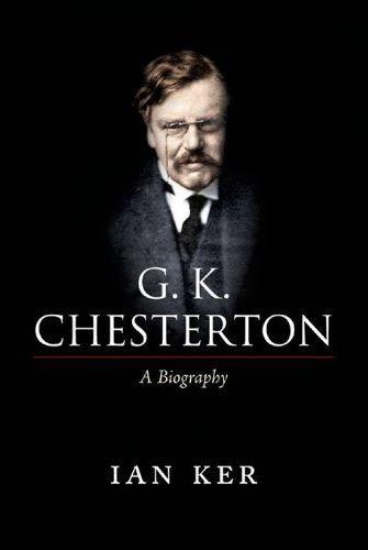 Una biografía de referencia