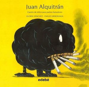 Juan Alquitrán