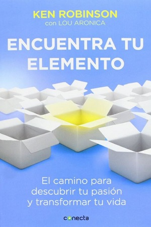 Encuentra tu Elemento