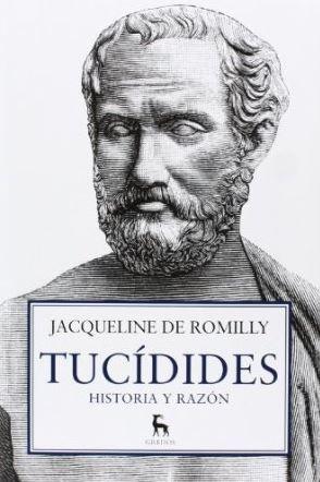 Tucídides. Historia y razón