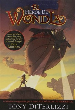 El héroe de WondLa