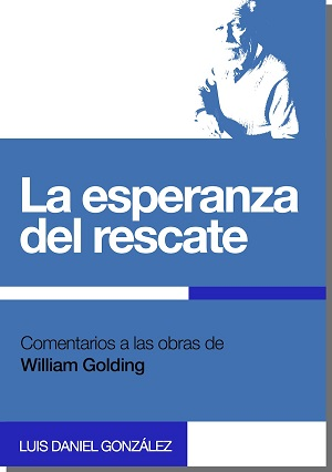 Un librito sobre William Golding