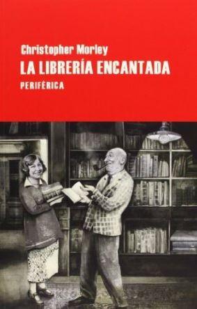 La librería encantada