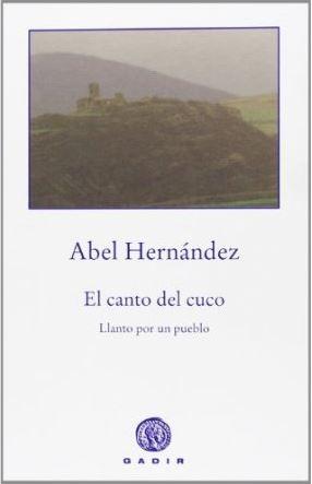Libros de recuerdos de Abel Hernández