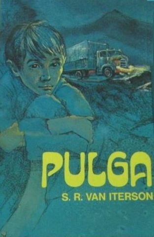 Pulga, ayudante de camionero