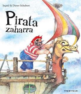 El viejo pirata