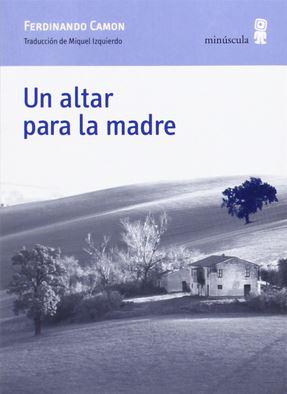 Un altar para la madre