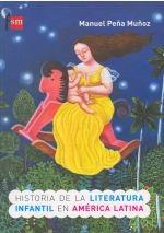 Historia de la literatura infantil