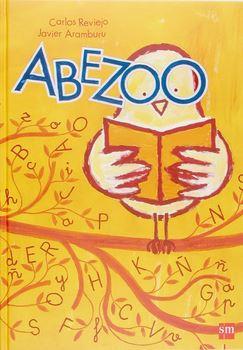 Un abecedario español