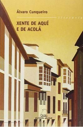 Relatos de Álvaro Cunqueiro