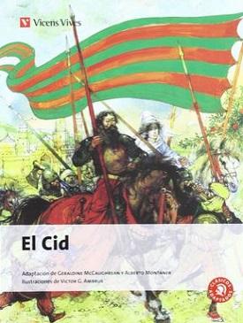 Adaptación novelada de El Cid