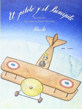 El piloto y el Principito