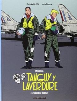 Tanguy y Laverdure (1 y 2)
