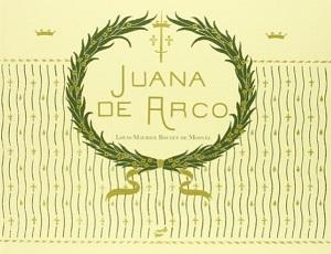 Juana de Arco por fin