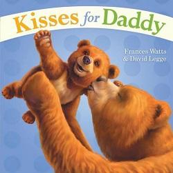 Besos para papá