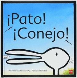 ¡Pato! ¡Conejo!