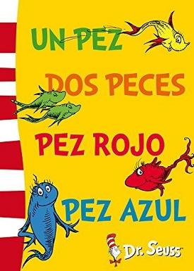 Nuevas ediciones de libros del Dr. Seuss (49)