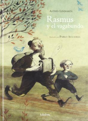 Rasmus y el vagabundo