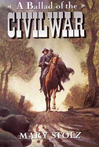 A Ballad of the Civil War