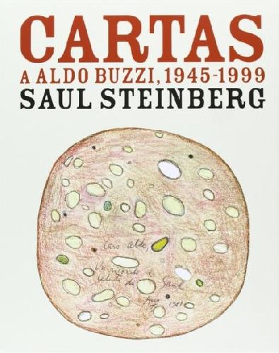 Cartas a Aldo Buzzi, de Saul Steinberg