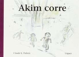 Akim corre