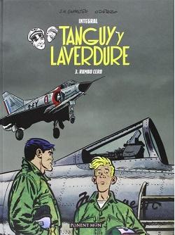 Tanguy y Laverdure (3)