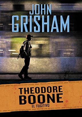 Theodore Boone: El fugitivo