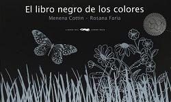 El libro negro de los colores