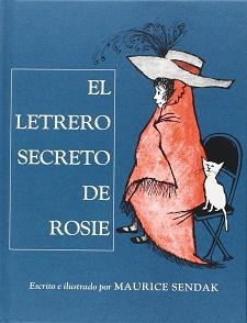 Recuerdos de Sendak sobre El letrero secreto de Rosie