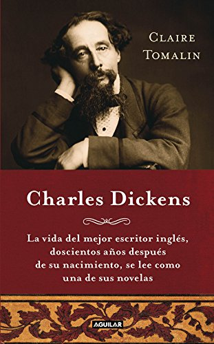 Charles Dickens, de Claire Tomalin