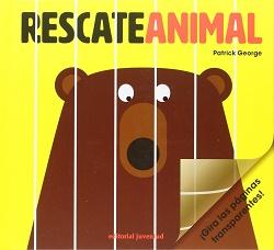 Formas, Números y Rescate animal