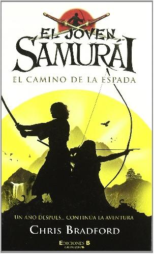 El joven Samurai: El camino de la espada y El camino del dragón