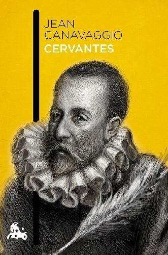 Cervantes, de Jean Canavaggio