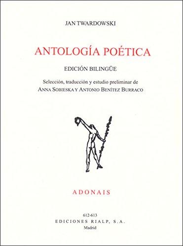 Antología poética (Jan Twardowski)