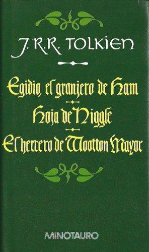 Egidio, el granjero de Ham