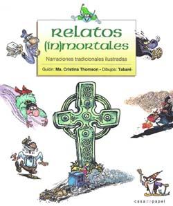 Relatos (in)mortales