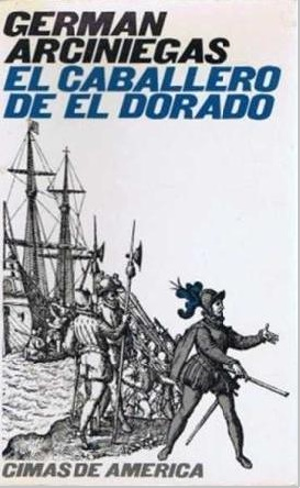 El caballero de El Dorado