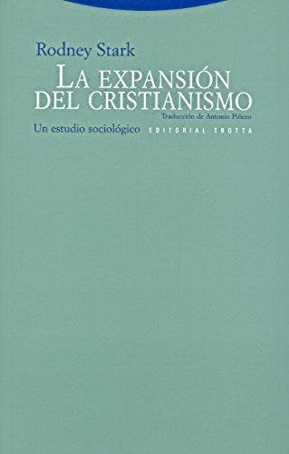 La expansión del cristianismo (1)
